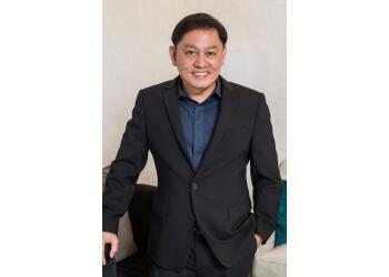 Chula Vista cosmetic dentist Dr. Eric John Eusebio, DMD