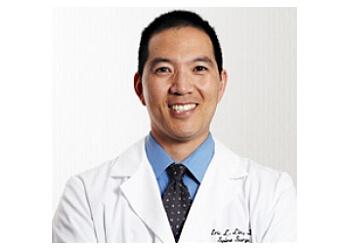 Fullerton orthopedic Dr. Eric L. Lin, MD
