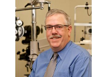 Modesto eye doctor Dr. Eric Miedema, OD