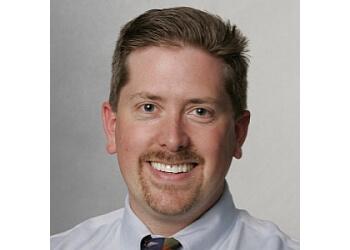 Vancouver dentist Dr. Eric N. Dahlen, DMD