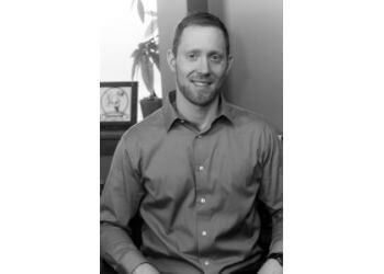Manchester chiropractor Dr. Eric O'Connell, DC, ICCSP, CSCS