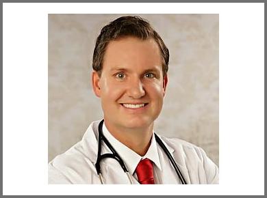 Tallahassee chiropractor Dr. Eric Pragle, DC, LMT