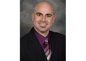 Fort Collins pediatric optometrist Dr. Eric Reisler, OD