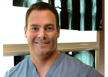 Sioux Falls orthopedic Dr. Eric S. Watson, MD