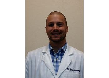 Louisville eye doctor Dr. Eric Schwartz, OD