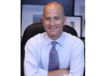 Los Angeles orthopedic Dr. Eric S. Millstein, MD