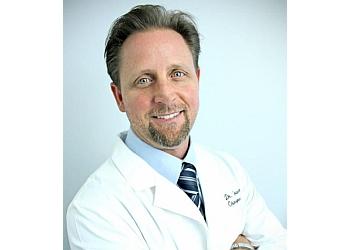 Lancaster chiropractor Dr. Eric Shaver, DC