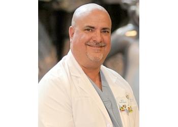 Orlando neurosurgeon Eric Trumble, MD