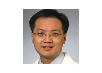 Fontana cardiologist Dr. Eric Tsoung-Chi Chou, MD