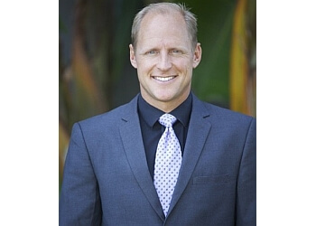 Costa Mesa dentist Dr. Eric Vanek, DDS
