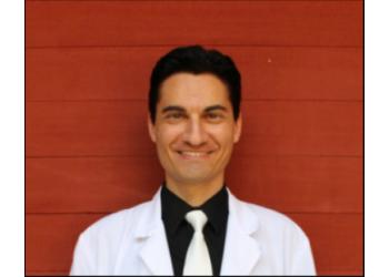 Pomona eye doctor Dr. Eric Verret, OD