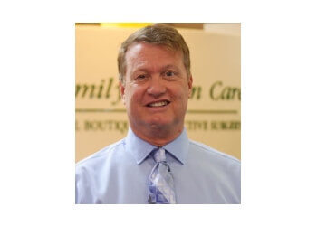 San Diego eye doctor Dr. Eric White, OD