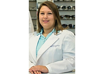Baton Rouge pediatric optometrist Dr. Erica Durlacher, OD