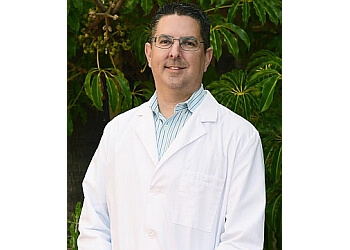 Oceanside orthodontist  Dr. Erich Schmidt, DDS