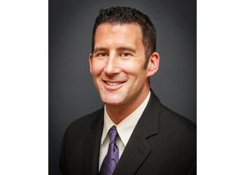 Omaha cosmetic dentist Dr. Erich Trumm, DDS