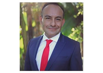 Chula Vista gastroenterologist Erick Alayo, MD