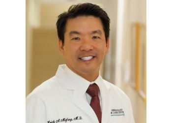 Chula Vista dermatologist Dr. Erick Mafong, MD