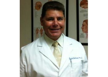 Hialeah orthopedic Dr. Erick Salado, MD