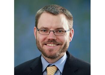 Milwaukee dermatologist Erik C. Alexander, MD