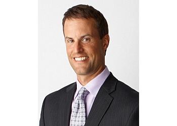 Grand Rapids orthopedic Erik C. Hedlund, DO