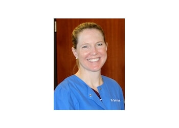 Dr. Erin Carpenter, DDS Aurora Kids Dentists