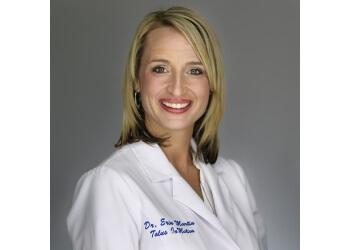 Scottsdale podiatrist Dr. Erin E. Martin, DPM