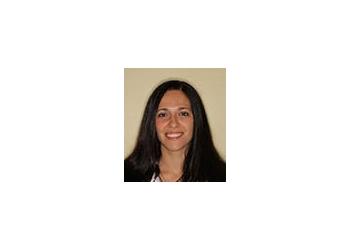 Chicago dentist Dr. Erin Macko, DDS