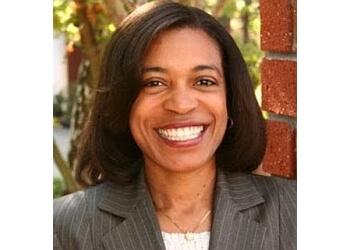 Berkeley ent doctor Erin J. Simms-Edwards, MD
