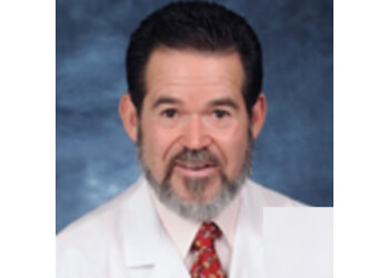 San Bernardino pediatrician Dr. Ernesto Cruz, MD