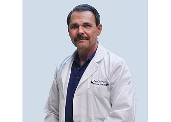Corpus Christi pediatrician Dr. Ernesto Lira Jr, MD