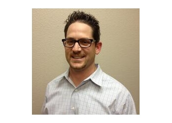 Moreno Valley eye doctor Dr. Ethan M. Clayton, OD