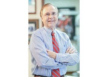 Jackson orthodontist Dr. Eugene C. Brown Jr., DDS