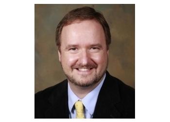Tampa pediatrician Eugene E. Hiben, MD