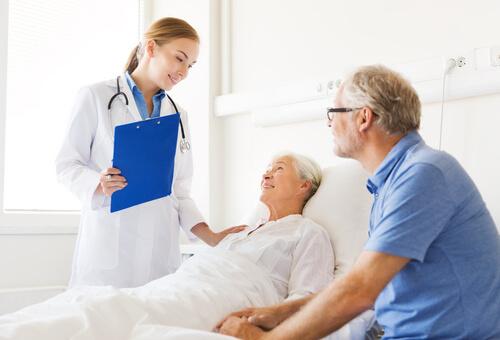 Corona primary care physician Dr. Eva Harasti, MD