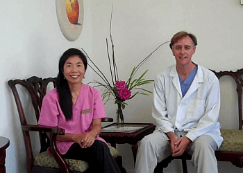 Cape Coral acupuncture Dr. Evan Mahoney, Korean Acupuncture