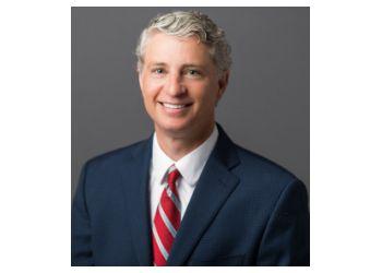 Atlanta orthopedic Evander F. Fogle, MD