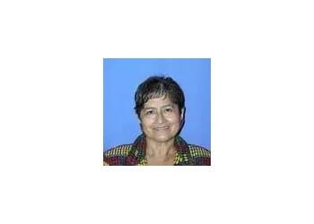 Plano endocrinologist Evangelina Castaneda, MD