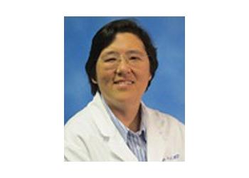 Fremont psychiatrist Dr. Evelyn Hazlett, MD