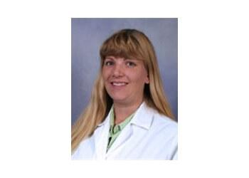 Knoxville pediatrician Dr. Evelynn R. Baker, MD