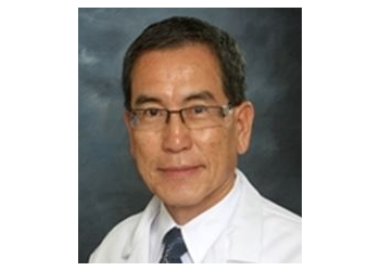 Huntington Beach endocrinologist Dr. FRANCIS H. RHIE, MD