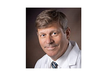 New Orleans cardiologist Dr. FRANK WILKLOW, MD