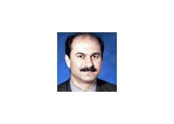Toledo cardiologist Fadhil A. Hussein, MD