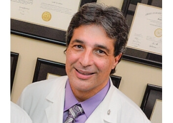 Tampa cardiologist Fadi A. Matar, MD