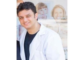 Riverside dentist Dr. Fadi Akkari, DDS