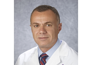 El Paso neurosurgeon Fadi Hanbali, MD