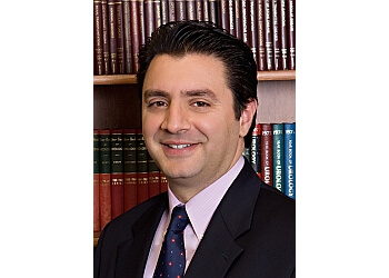 Wichita urologist Fadi N. Joudi, MD