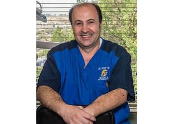 Victorville kids dentist Dr. Fahed Hattar, DDS