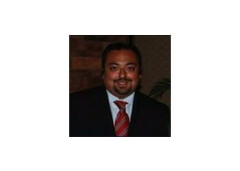 Las Vegas psychiatrist Dr. Faisal A. Suba, MD
