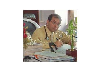 McKinney cardiologist Dr. Faisal Wahid, MD, FACC, FSCAI
