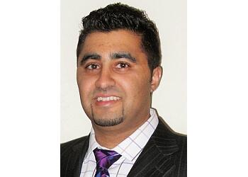 Santa Ana orthopedic Dr. Faiz Rahman, DO